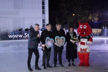 Lemgoer Eiswelt 2019