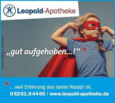 Leopold Apotheke Lemgo