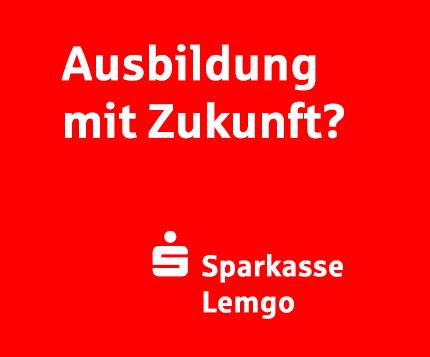 Sparkasse Lemgo