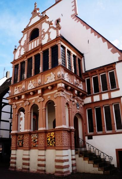 RathausLemgo