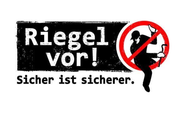 Riegel-vor_Logo