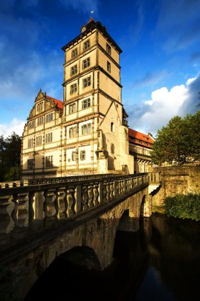 Schloss-Brake