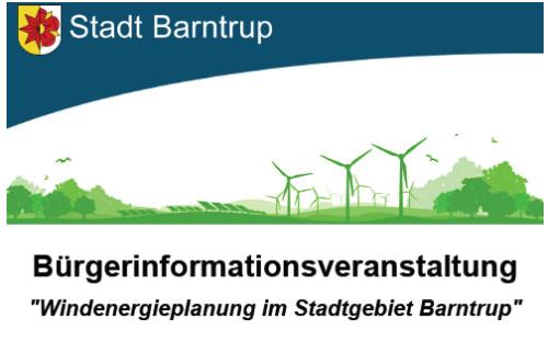 Barntrup Info