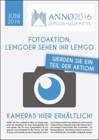 Fotoaktion