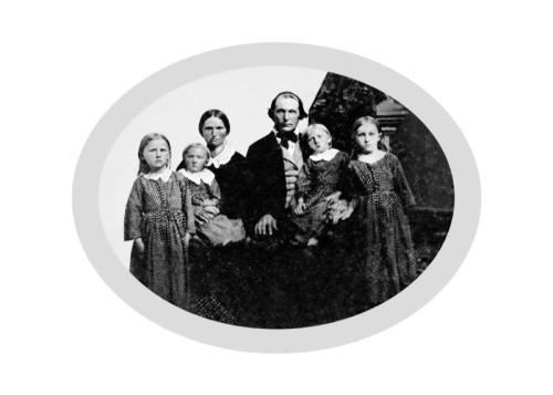 Wie Familie Meierarend zog es Zehntausende aus Westfalen in die Neue Welt.