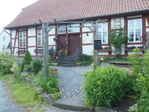 Alte Schule Hummersen