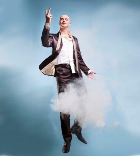 Kabarettist Carsten Höfer kennt sich aus mit Männern und Frauen. Foto: C.Höfer