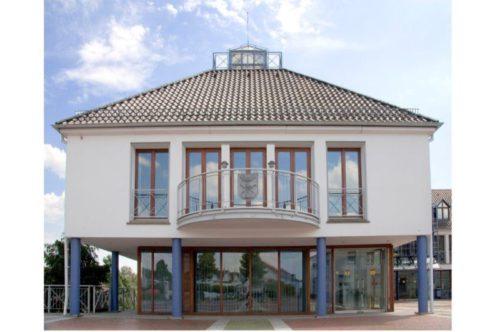 Bürgerzentrum
