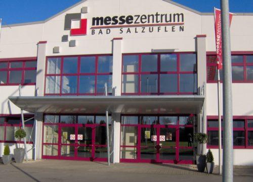 Die Beauty & More fand erstmals im Messezentrum Bad Salzuflen statt.