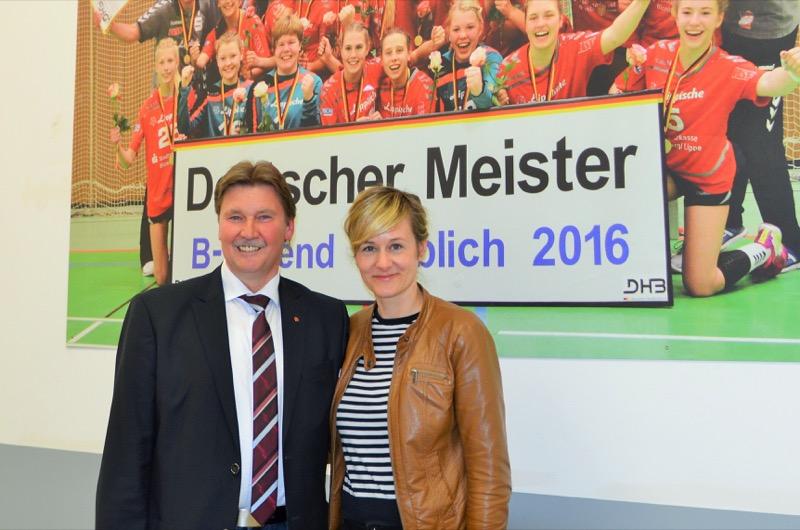 Blomberg Lippe News