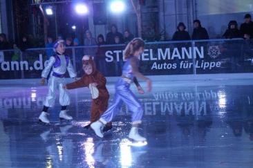 Lemgoer Eiswelt 2015
