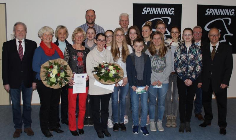 Jahreshauptversammlung des TV Lemgo   Lippe News