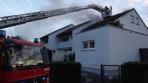 Feuer Leipzig Heute