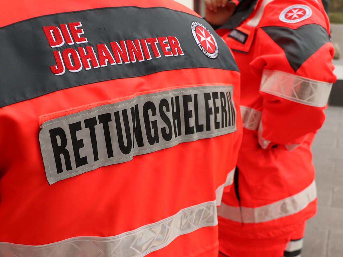 Ehrlich Fair Glaubwürdig Johanniter Zählen Zu Den Unternehmen