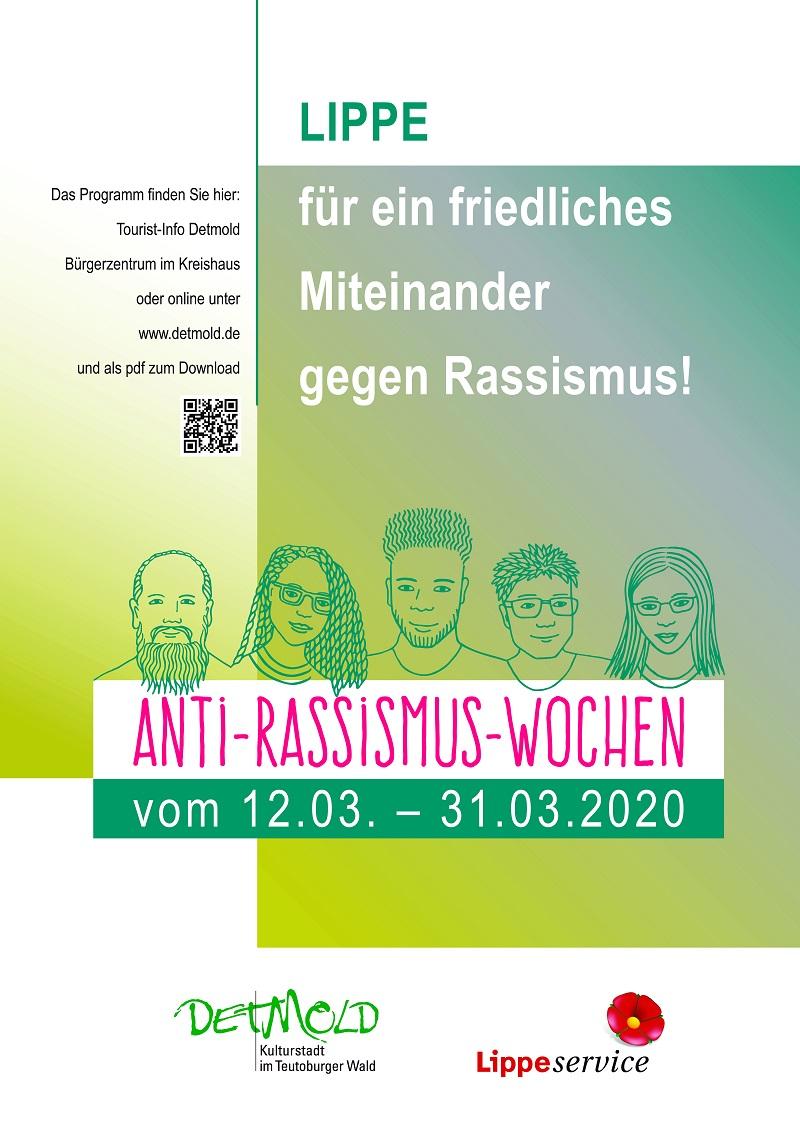 Anti Rassismus