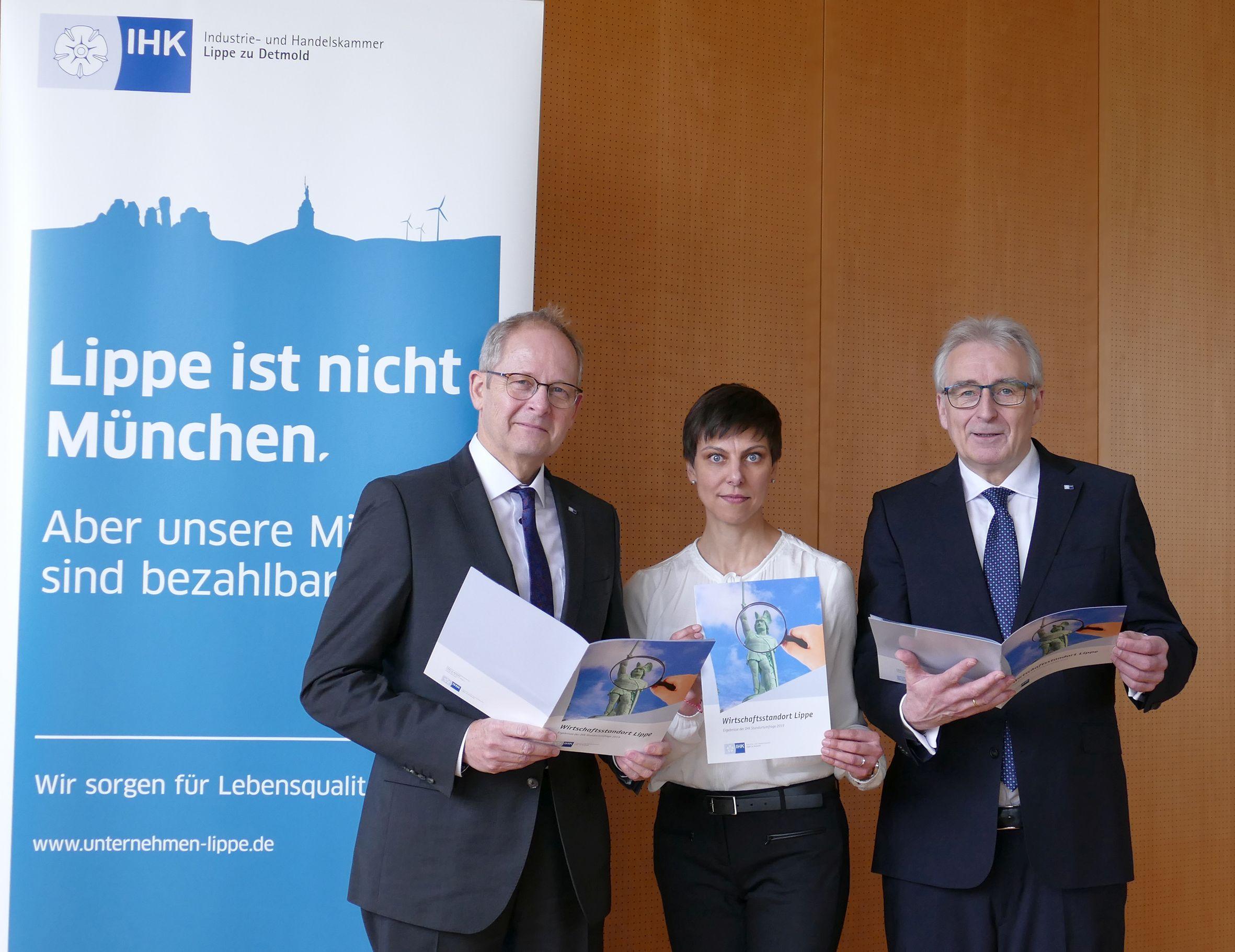 Lippe News